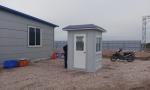 Lắp đặt cabin bảo vệ tịa KCN ĐÌnh Vũ, Hải Phòng